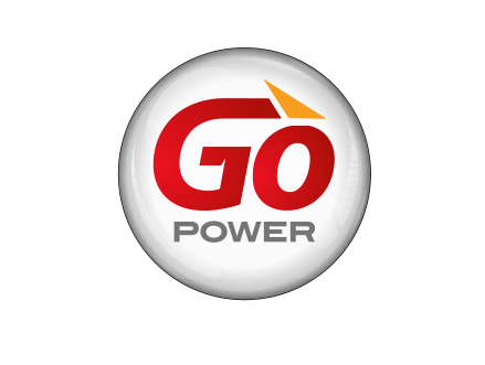 Go Power Logo